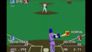 Play MLBPA Sports Talk Baseball Online ! Gameplay