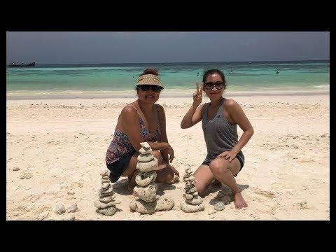 Pattaya Beach, Koh Lipe Thailand - Mali Resort $48.60 Per Night