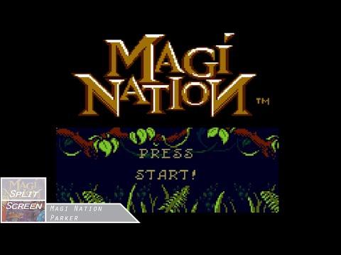Let's Play: Magi Nation 1