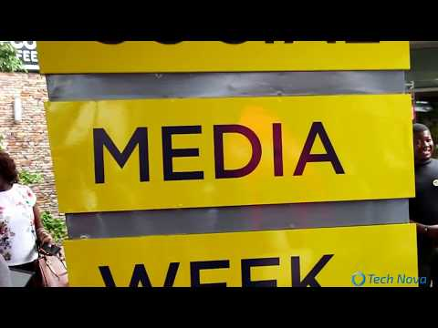Social Media Week Accra 2017: Video Recap