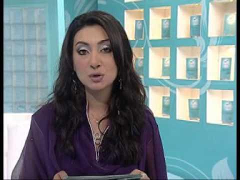 Anjum Waris Khan & Uzma Butt on Nestle Nesvita WOS...