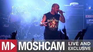 Five Finger Death Punch - Salvation | Live in Sydney | Moshcam