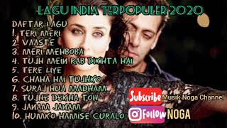 Download lagu 10 Lagu India Terpopuler 2020