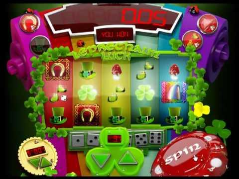 Видео Online casino volcano