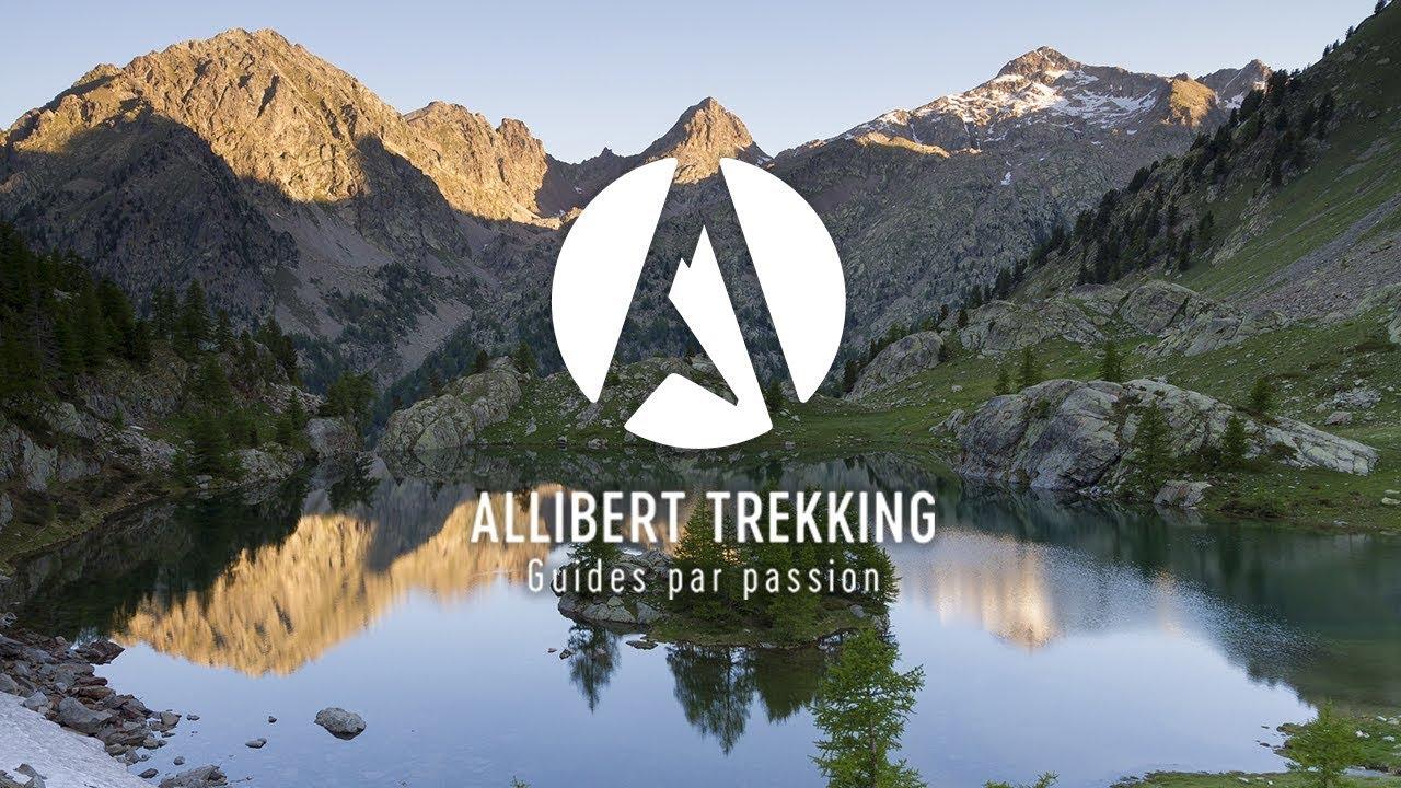 Download Randonnée dans le Mercantour - Allibert Trekking