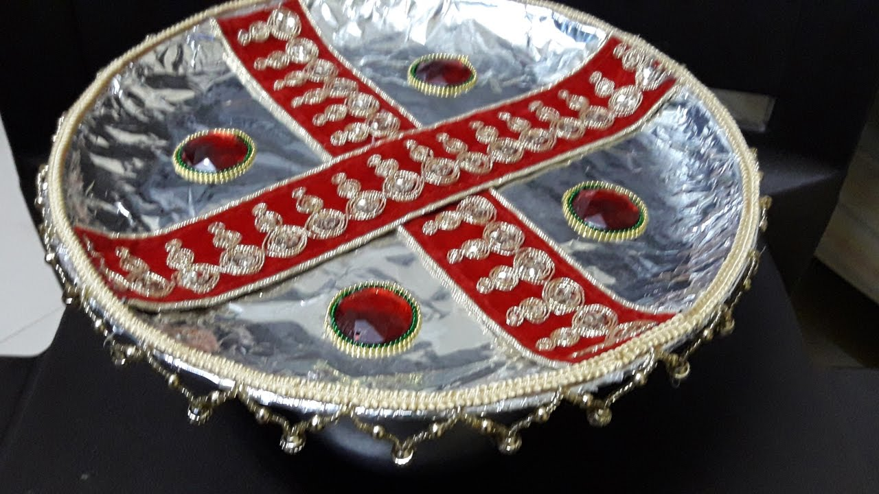 Puja thali decoration puja decoration ideas 2017 pooja thali puja thali decoration puja decoration ideas 2017 pooja thali decoration junglespirit Image collections