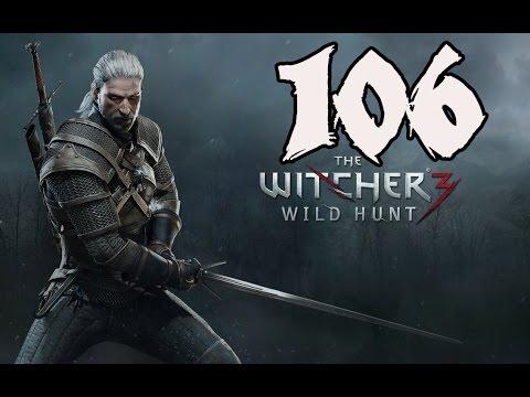 The Witcher 3: Wild Hunt - Gameplay Walkthrough Part 106: Gwent, Old Friends