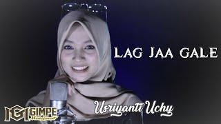 Lata Mangeshkar Lag Jaa Gale Cover By Usriyanti Uchy