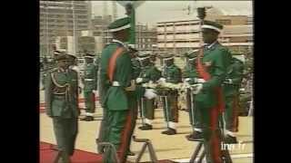 The Death of General Sani Abacha (1998)
