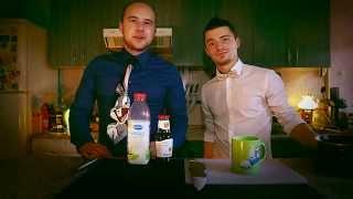 Как просто приготовить Молочный коктейль дома!(В этом видео мы покажем Вам, как сделать Молочный коктейль в домашних условиях быстро дешево и легко! ;) ..., 2014-09-16T19:51:30.000Z)