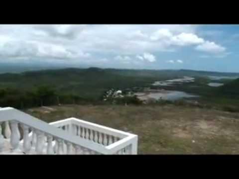 Ocean View Land and Home Sale Lajas Puerto Rico Casa Venta Vista Mar La Parguera