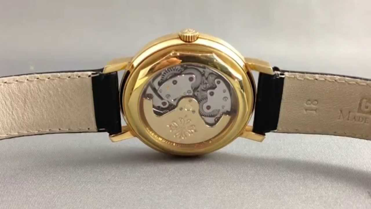 01b73fb1184 PATEK PHILIPPE COMPETITION - Is this Patek Real  If so - What ...