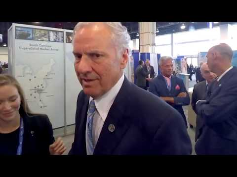 BBN interviews South Carolina Governor Henry McMasters #SelectUSA
