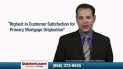 Jay Farner | Choosing A Mortgage Lender | Quicken Loans Commercial