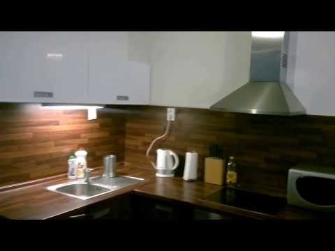 Bratislava II, Tomasikova str., new, 2 room apartment for rent