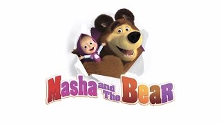 Masha And The Bear Official YouTube Channel - Subscribe Now!