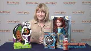 Real Reviews   Win & Review New Toys   August 21 - August 26, 2012