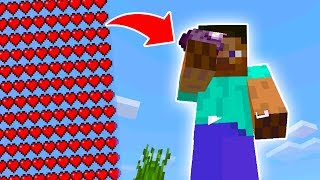 How To NEVER DIE in Minecraft Pocket Edition again...