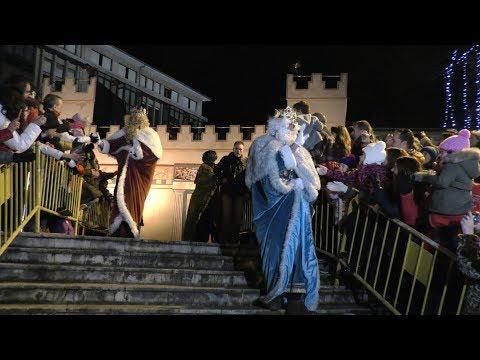 Magia y Regalos para los más pequeños de Torrelavega