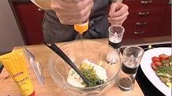 Lämminsavulohi-pastasalaatti