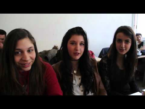 Non dirmi che hai paura LAB - Intervista degli studenti a Giuseppe Catozzella