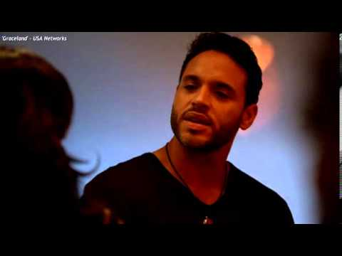 Daniel Sunjata talks 'Graceland' character's heroin addiction and death of Cory Monteith theGrio