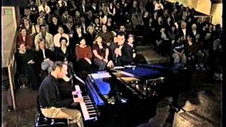 Jim Brickman - Love of My Life (LIVE) ft. Donny Osmond