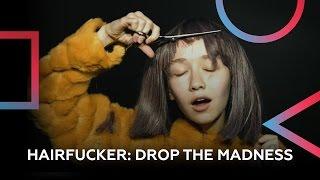 Александр Медведев. Свет и эмоции во время съёмки. Hairfucker