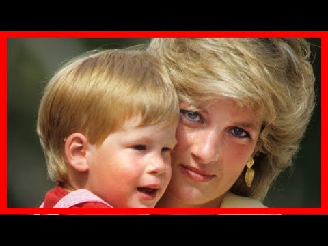 Breaking News | Prince harry learned to understand the monarchy by watching princess diana