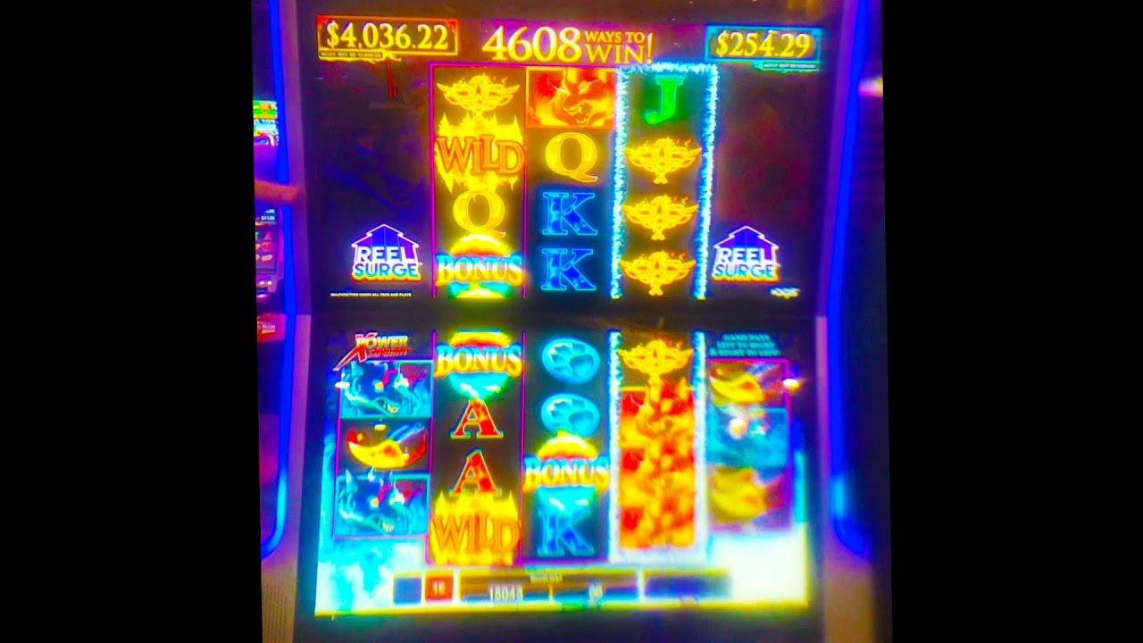 Ags slot machines bus casino charter mohegan sun