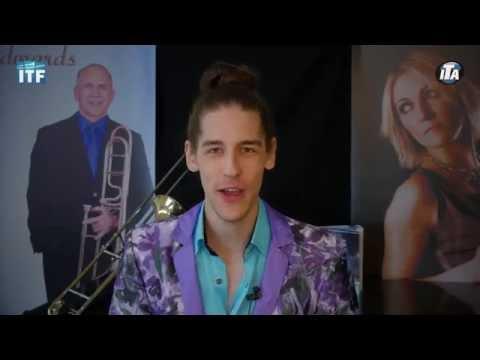 ITF Promo 2017 - Christopher Bill www.trombonefestival.net