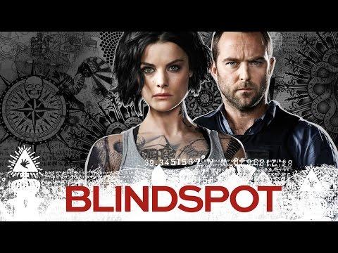 "Blindspot Season 2 ""Moving to Wednesdays"" Promo (HD)"