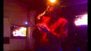"""""""Adem mijn adem"""" van Peter Schaap, gezongen in karaoke."""