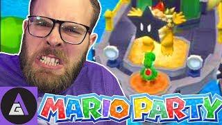 THE EVIL STAR | Mario Party 6 - Mario Party Saturday