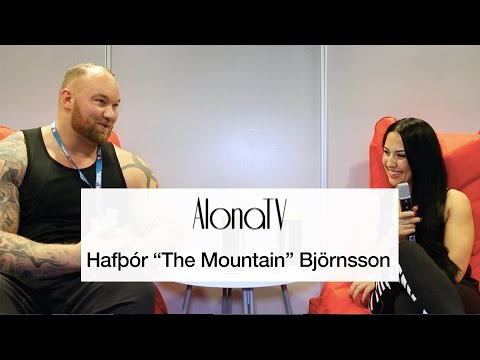The Mountain (Game of Thrones) | AlonaTV