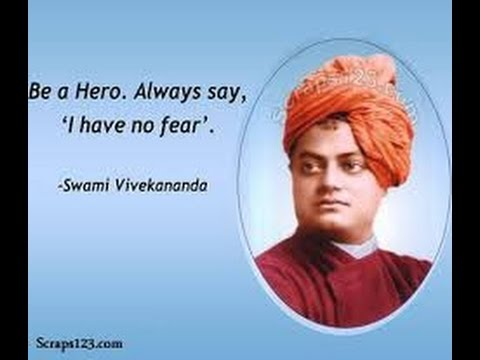 Swami Vivekananda S Quotes Marathi Quotes On Swami Vivekananda