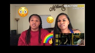 Becoming myself -Domo Wilson (Office Music Video)!! Reaction!!