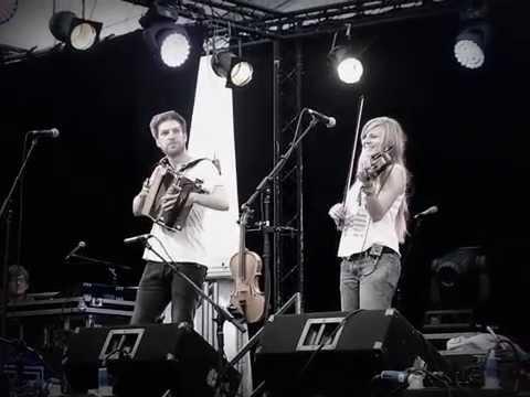 Blackbeard's Tea Party @ Shrewsbury Folk Festival 2014