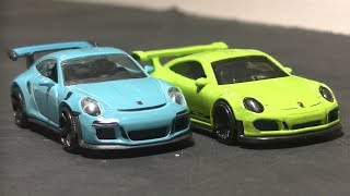 Hot Wheels vs Majorette Premium Cars Tounamant Race\Corrida de carros Hot Wheels contra Majorettes