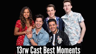 13 Reasons Why Cast | Best Moments