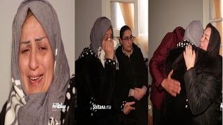 والدة الطفلة هبة بالدموع: كاع البلايص كايفكروني بابنتي هبة ولهذا السبب التافه ضربتها المعلمة
