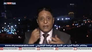 اليمنيون في العيد.. إما في الحرب أو تحت آثاره