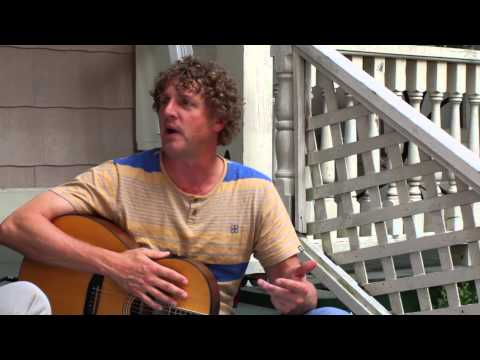 The Porch Sessions featuring Mark Bryan Part One
