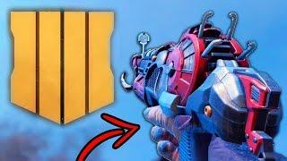 Ray Gun Mark 2 is BACK in Black Ops 4! (NEW Ray Gun Mark 2 Easter Egg Guide)