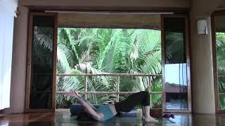 35 min. Evening Yoga & Meditation Class | All Levels