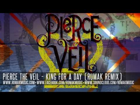 Pierce The Veil - King For A Day (2017 Ibiza Remix)