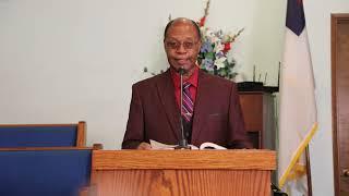 Sunday School Lesson - January 17, 2021