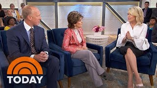 Attorneys Gloria Allred And Douglas Wigdor: 'Women Have Found Their Power' | Megyn Kelly TODAY