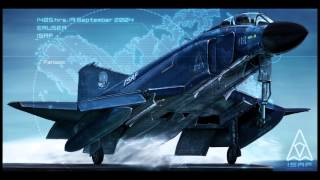 Ace Combat 04: Shattered Skies - Emancipation Extended HD
