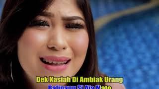 ELSA PITALOKA - BATHIN TASESO [Official Music Video] Lagu Minang Terbaru 2019